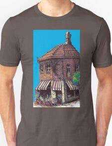 Hopscotch Cafe, Annandale T-Shirt