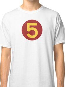 Mach 5 Classic T-Shirt