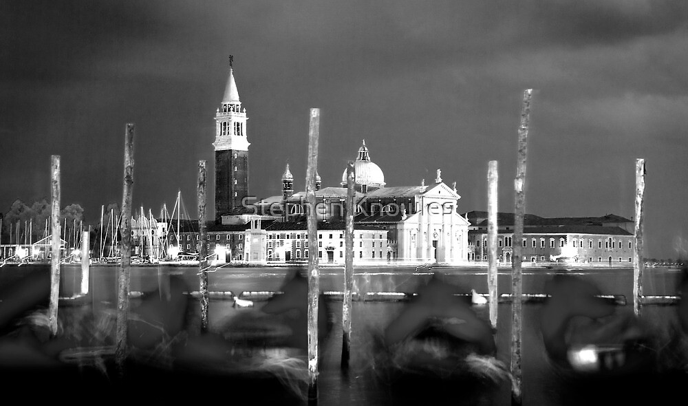 Venice (Italy) by Stephen Knowles