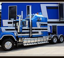 BIG RIGS by logancitycustom