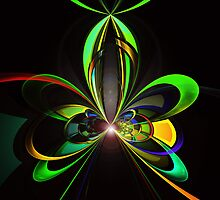 Portal Key by Pam Amos