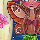 &quot;Hawaiian Fairy&quot; by Jaz Higgins