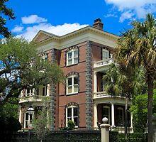 Calhoun Mansion by AngelPhotozzz