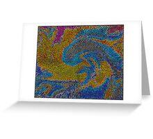 Megalopolis Greeting Card