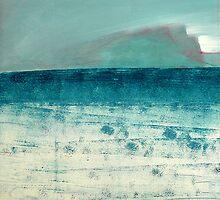 under the surface by Iris Lehnhardt