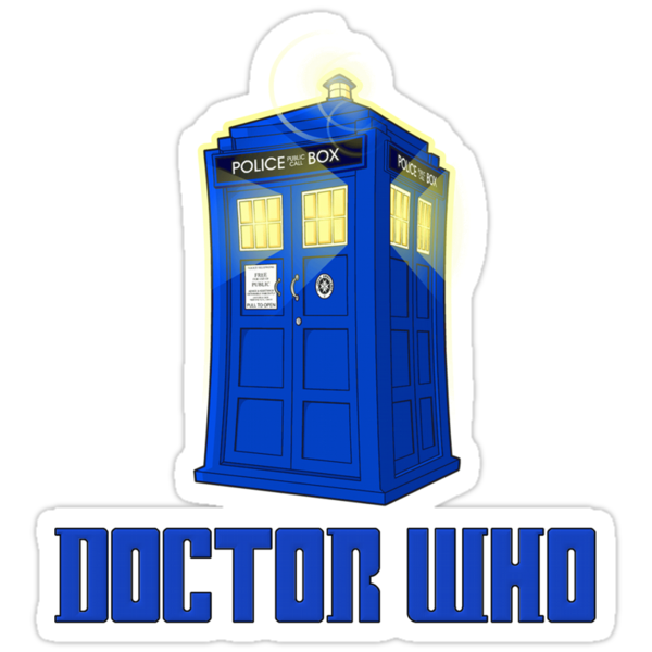 Doctor Who by gleekgirl