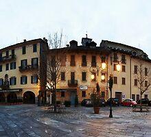 Cannobio Place Paranorama by ittos