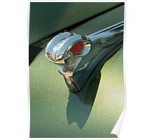 Dodge RAM Mascot Poster