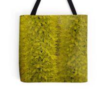 Eremurus Mellow Yellow Tote Bag