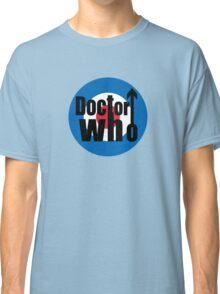 QUAD DOCTOR Classic T-Shirt