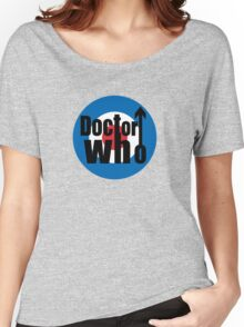 QUAD DOCTOR Women's Relaxed Fit T-Shirt