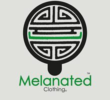 "SPECIAL TEE - MELANATED ""LOGO"" Unisex T-Shirt"