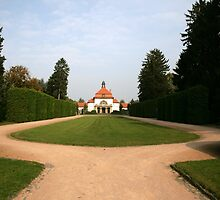 Manicured Grounds by chrstnes73