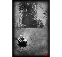 Forgotten Fun Photographic Print