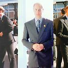 HRH Prince Edward - Official Visit by missmoneypenny