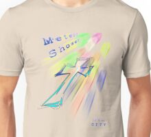 Meteor Shower (Owl City) Unisex T-Shirt