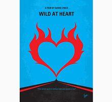 No337 My WILD AT HEART minimal movie poster Unisex T-Shirt