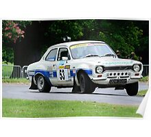 MK 1 RS2000 Poster