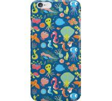 Ahoy iPhone Case/Skin