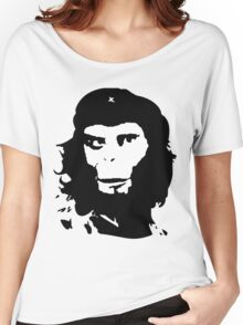 Che Cornelius Ape Women's Relaxed Fit T-Shirt