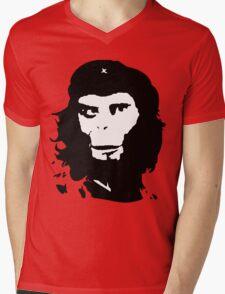 Che Cornelius Ape Mens V-Neck T-Shirt