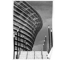 Cape Town stadium Poster