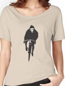 Cycling Death Women's Relaxed Fit T-Shirt