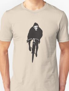 Cycling Death Unisex T-Shirt