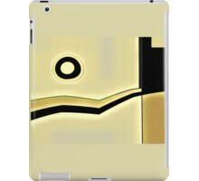 Winners Circle #2 iPad Case/Skin