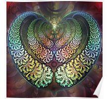 Precious Heart Poster