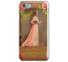 Faith, Hope and Charity. 2015 iPhone Case/Skin