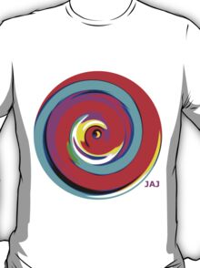 All The Colours 01 T-Shirt
