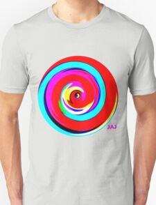 All The Colours 01 Unisex T-Shirt