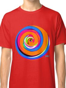 All The Colours 02 Classic T-Shirt