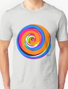 All The Colours 02 Unisex T-Shirt