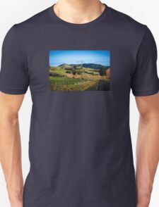 On The Rural Road T-Shirt