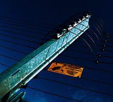 Electrofence by PaulBradley