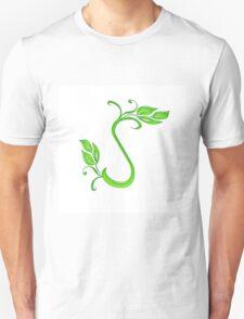 Letter S Unisex T-Shirt