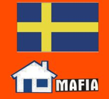 swedish house mafia by niko619