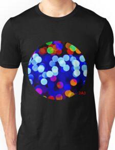 Colourful Confetti Unisex T-Shirt