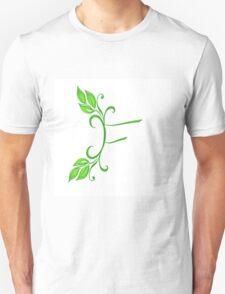 Letter F Unisex T-Shirt