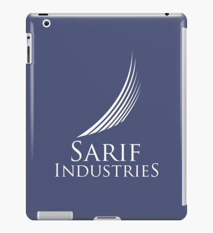 Sarif Industries  iPad Case/Skin