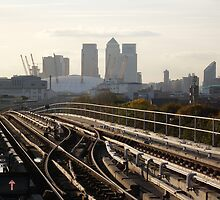 Docklands  by Andre090904