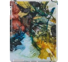 Splattered with Color iPad Case/Skin