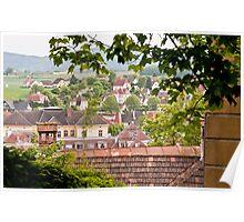 Melk, Austria Poster