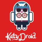 Katy Perry goes Google Android Style! by soulthrow