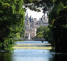 View throgh St. James's Park by Andre090904