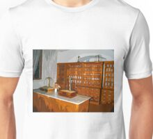 Pharmacy - The Shop Unisex T-Shirt