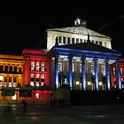Berlin Concert House by Andre090904