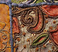 Quilt Work by Leon Heyns